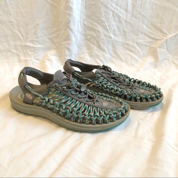 97b7e770813d Keen Shoes - Keen Uneek Sandals